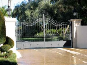 Residential Gate Repair McKinney